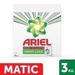Ariel Matic Front Load Detergent Powder 3 kg