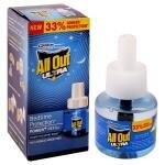 All Out Ultra Power+ Mosquito Repellent Refill 45 ml
