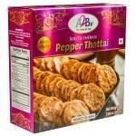 A2B Pepper Thattai 200 g