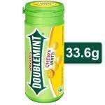 Wrigley's Doublemint Lemon Chewy Mints 33 g