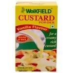 Weikfield Vanilla Custard Powder 100 g