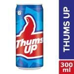 Thums Up 300 ml (Can)