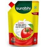 Surabhi Classic Tomato Ketchup 900 g