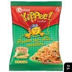 Sunfeast Yippee Power Up Masala Instant Atta Noodles 70 g