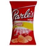 Parle Wafers Tangy Tomato Potato Chips 70 g