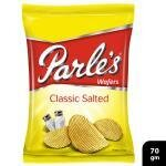 Parle's Classic Salted Wafers 70 g