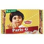 Parle G Glucose Biscuits 110g