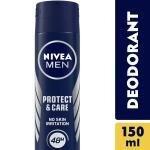 Nivea Men Protect & Care Deodorant 150 ml
