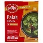 MTR Ready To Eat Palak Paneer 300 g