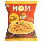 MOM Ready To Eat Veg Biryani 73 g