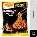 Maggi Fusian Bangkok Sweet Chilli Instant Noodles 71 g (Pouch)