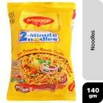 Maggi 2-Minute Masala Instant Noodles 140 g