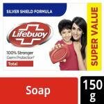 Lifebuoy Total Germ Protection Soap 150 g