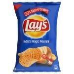 Lay's Magic Masala Potato Chips 52 g