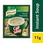 Knorr Mixed Vegetable Instant Cup-a-Soup 11 g