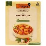 Kitchens of India Ready To Eat Aloo Mutter 285 g