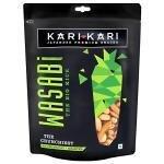 Kari Kari Wasabi Snacks 135 g