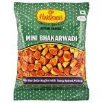 Haldiram's Nagpur Mini Bhakharwadi 200 g