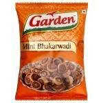 Garden Mini Bhakharwadi 160 g
