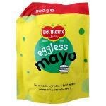 Del Monte Eggless Mayo 500 g