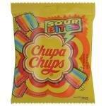 Chupa Chups Sour Bites 61.6 g