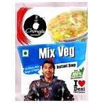 Ching's Secret Mix Vegetable Instant Soup 15 g