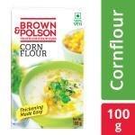 Brown & Polson Corn Flour 100 g