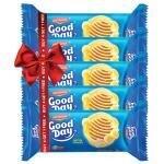 Britannia Good Day Butter Cookies 100 g (Buy 4 Get 1)