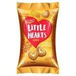 Britannia Classic Little Hearts Biscuits 75 g