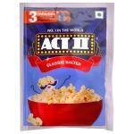 Act II Classic Salted Instant Popcorn 30 g