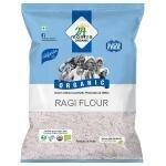 24 Mantra Organic Ragi Flour 500 g