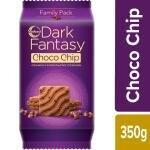 Sunfeast Dark Fantasy Choco Chip Cookies 350 g