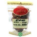 Miltop Afgani Figs (Anjeer) 250g