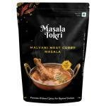 Masala Tokri Malvani Meat Curry Masala 100 g