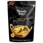 Masala Tokri Goan Fish Masala 100 g