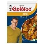 Goldiee Fish Masala 50 g