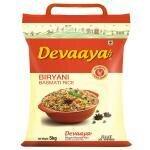 Daawat Devaaya Biryani Basmati Rice 5 kg