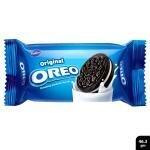 Cadbury Oreo Original Vanilla Cream Biscuits 46.3 g