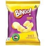 Bingo Yumitos Salt Sprinkled Potato Chips 100 g