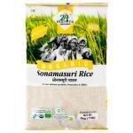 24 Mantra Organic Sonamasuri Rice 5 kg