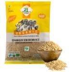 24 Mantra Organic Hand Pounded Sonamasuri Rice 1 kg