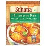 Suhana Paneer Makhanwala Spice Mix 50 g