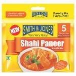 Smith And Jones Shahi Paneer Masala 100 g