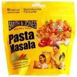 Smith & Jones Pasta Masala 10 g (Pack of 12)