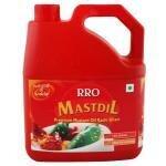 RRO Premium Kachi Ghani Mustard Oil 5 L