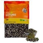 Pro Nature Organic Black Spilt Chilka Urad 500 g