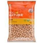 Pro Nature Organic Kabuli Chana 500 g