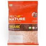 Pro Nature 100% Organic White Sesame 200 g