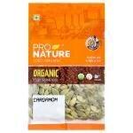 Pro Nature 100% Organic Cardamom 50 g