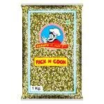 Pick N Cook Split Moong 1 kg